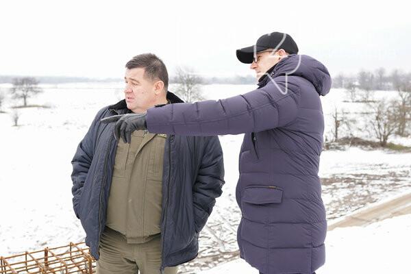 Громада на Житомирщині стурбована тим, що здача мосту в експлуатацію відтерміновується, фото-6