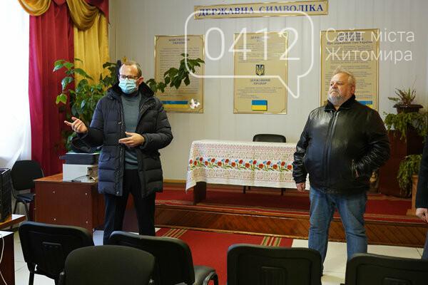 Громада на Житомирщині стурбована тим, що здача мосту в експлуатацію відтерміновується, фото-9