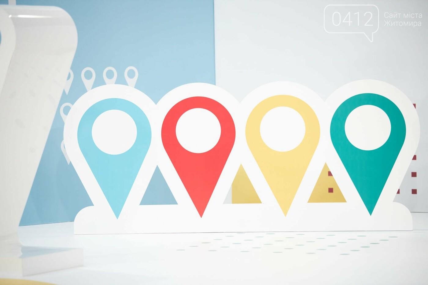 Житомир отримав відзнаку «Краща ініціатива» всеукраїнського флешмобу «Змінюю Місто», фото-3