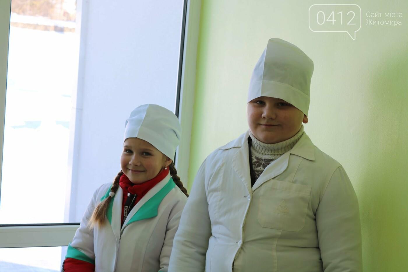 Відкриття нової амбулаторії — подія, на яку 5-тисяна громада на Житомирщині чекала декілька років. ФОТО, фото-4