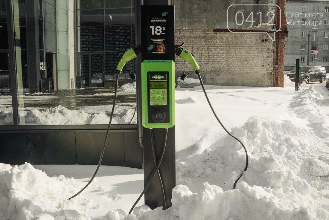 У ритмі зимового міста: колорит засніжених вулиць Житомира. ФОТО, фото-10