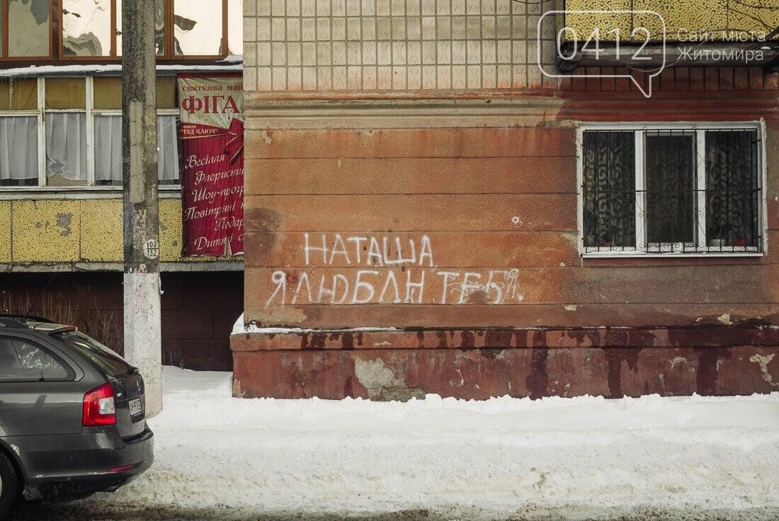 У ритмі зимового міста: колорит засніжених вулиць Житомира. ФОТО, фото-26