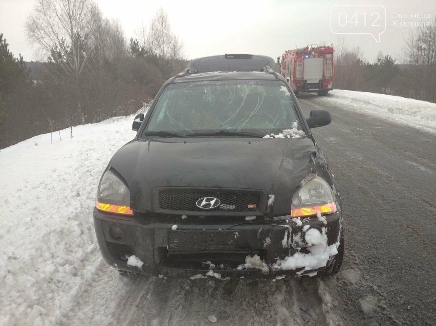 На Житомирщині рятувальники декілька разів надавали допомогу водіям транспортних засобів, фото-4