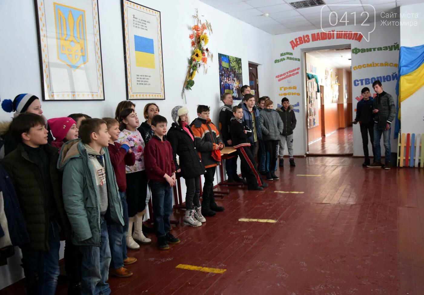 Щирі посмішки та емоції: Як діти зі школи-інтернату з військовими «тридцятки» зустрілися. ФОТО, фото-3
