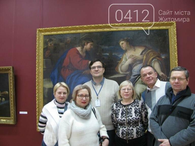 У Житомирському обласному краєзнавчому музеї в середньому замовляють понад тисячу екскурсій в рік, фото-7