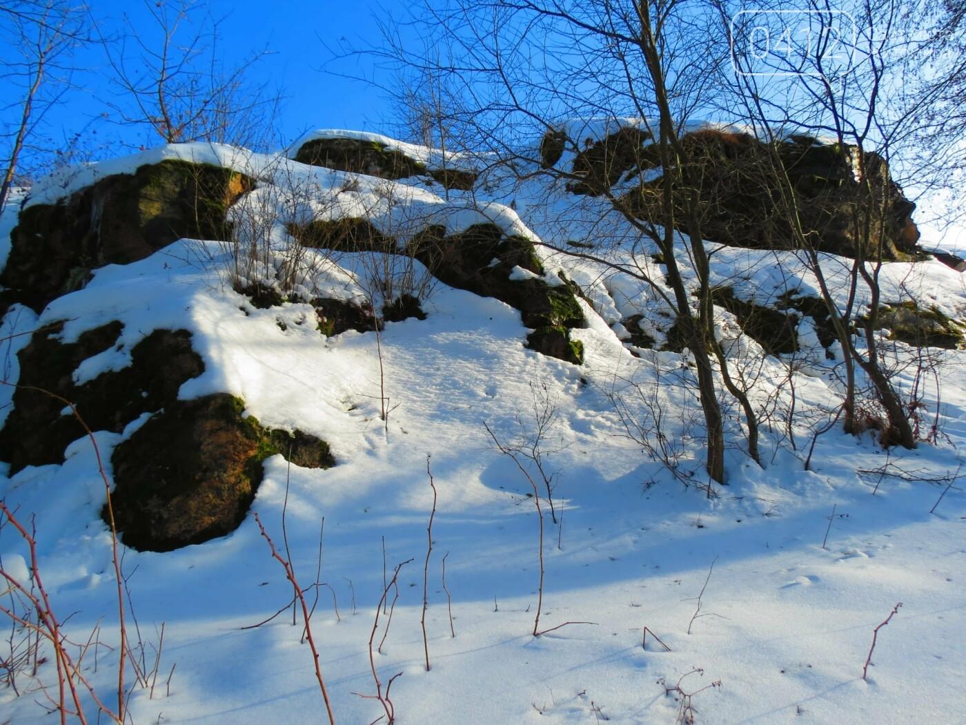 Між зимою та весною: неймовірної краси місцини в Житомирі. ФОТОРЕПОРТАЖ, фото-17