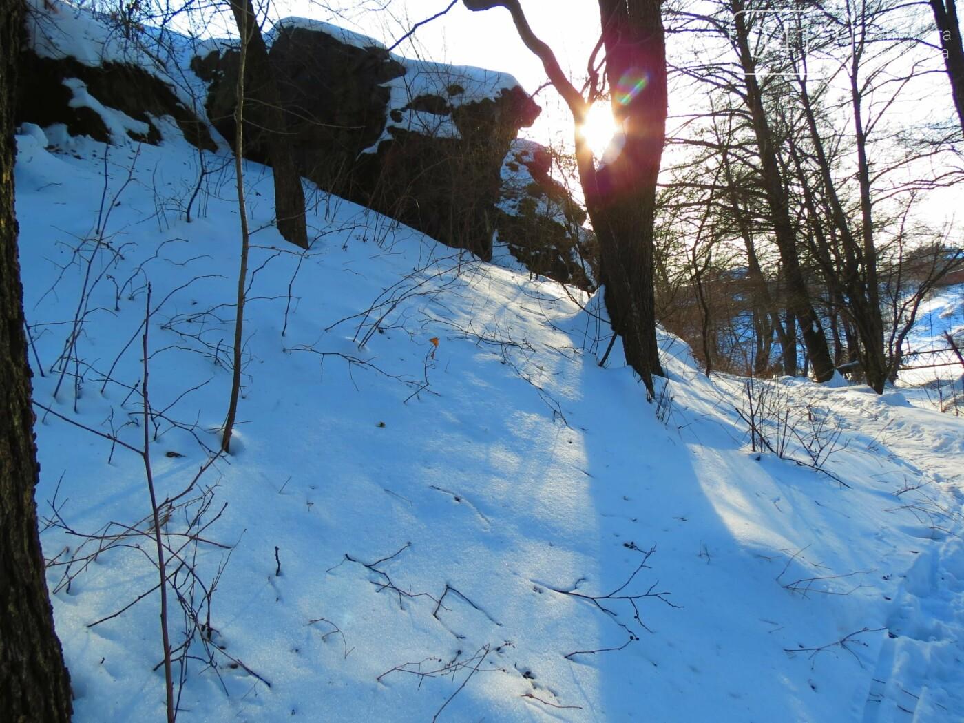Між зимою та весною: неймовірної краси місцини в Житомирі. ФОТОРЕПОРТАЖ, фото-20