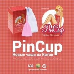 MCUP.com.ua,  товари жіночої гігієни