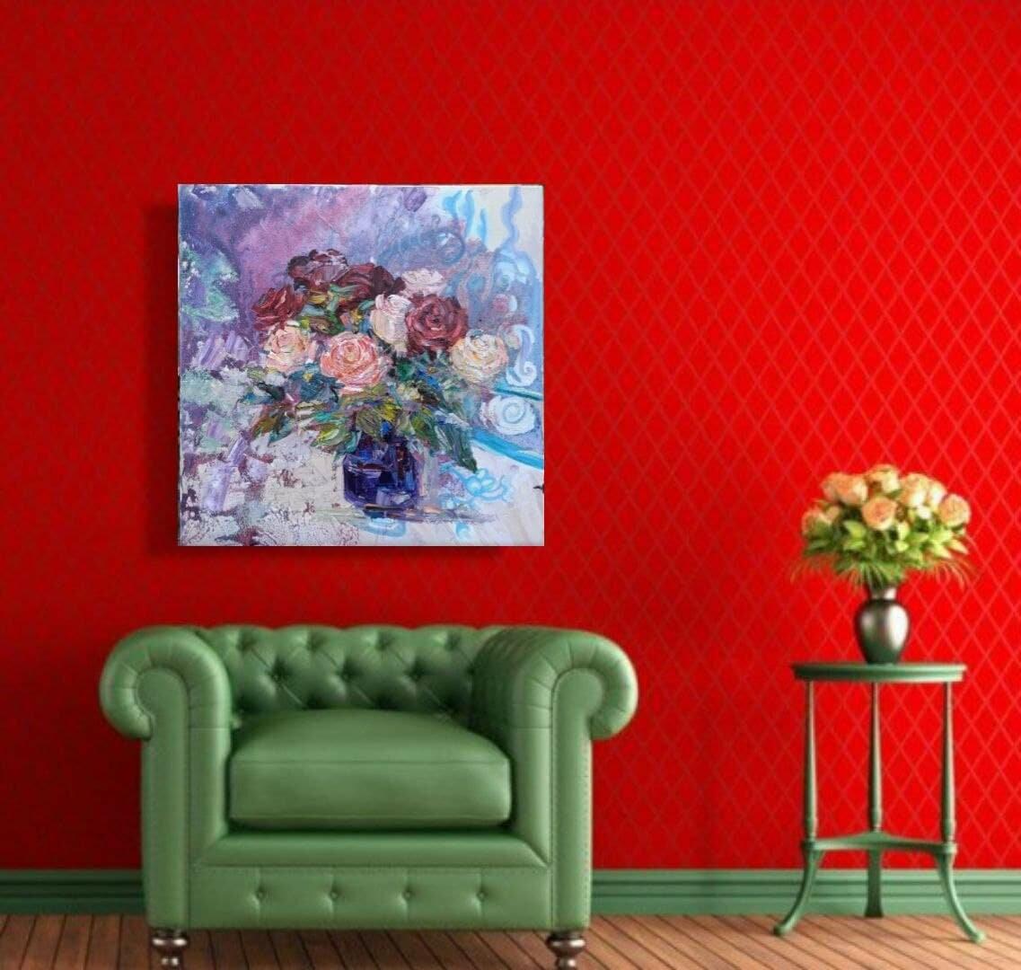 Продаж картин, галерея Браво ART, фото-11
