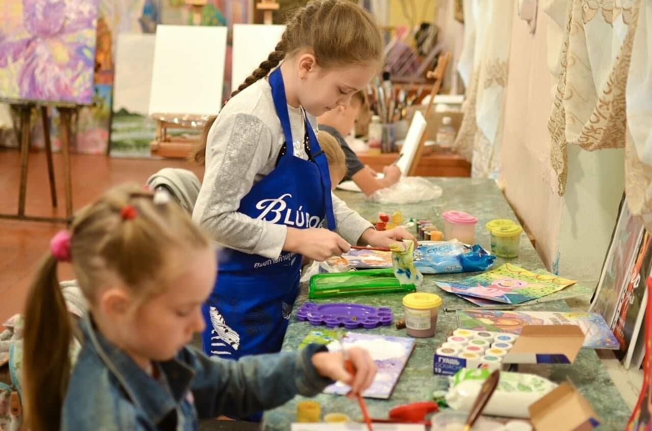 Творчість дітей, фото-4