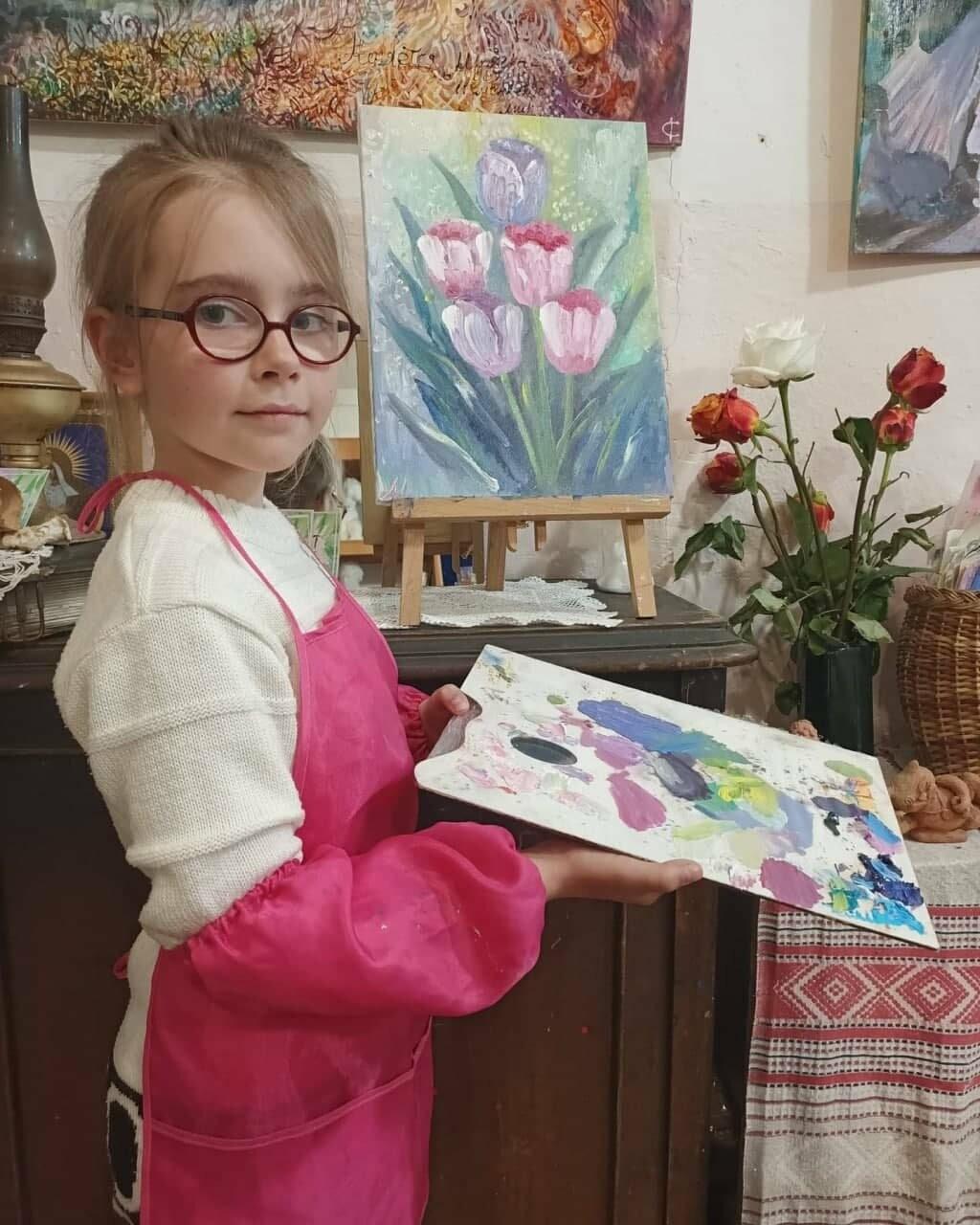 Творчість дітей, фото-2