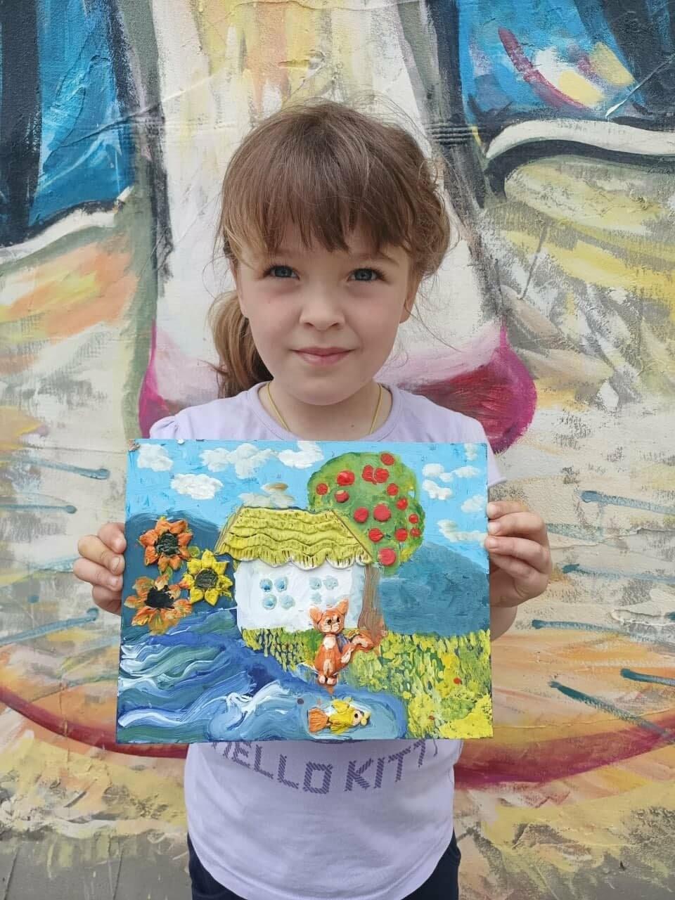 Творчість дітей, фото-1
