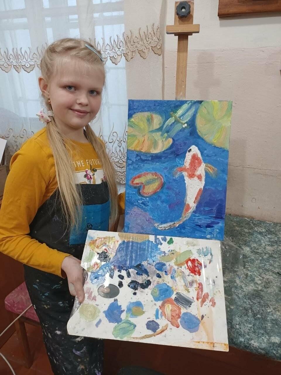 Творчість дітей, фото-7