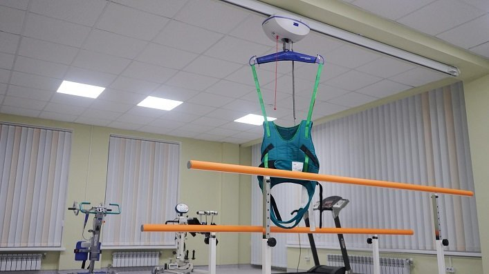 Сучасний центр вертебрології відкрили на Житомирщині, фото-2