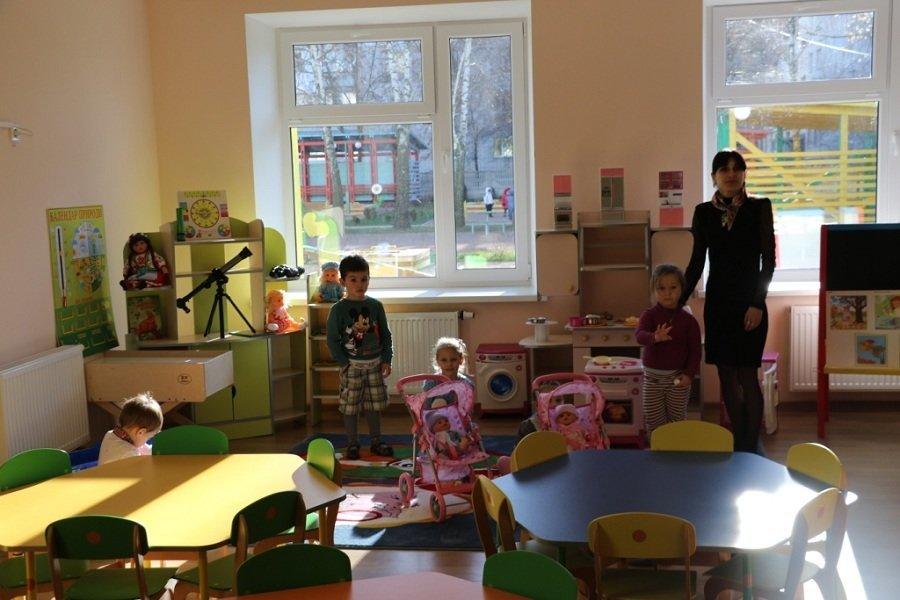 У Житомирі вперше за 27 років відкрили дитячий садок, фото-4