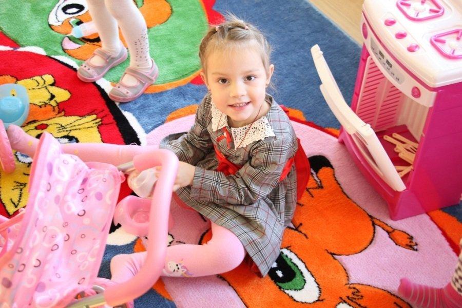 У Житомирі вперше за 27 років відкрили дитячий садок, фото-5