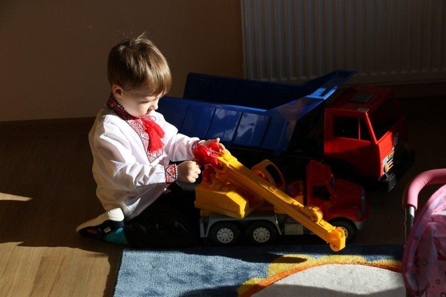 У Житомирі вперше за 27 років відкрили дитячий садок, фото-1