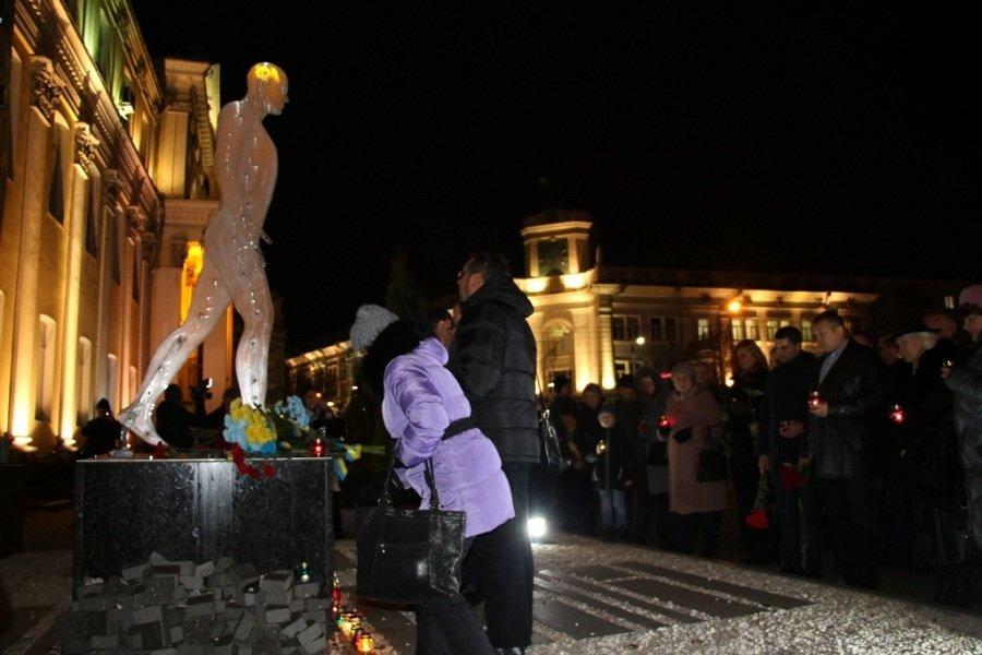 День гідності та свободи відзначили в Житомирі, фото-2