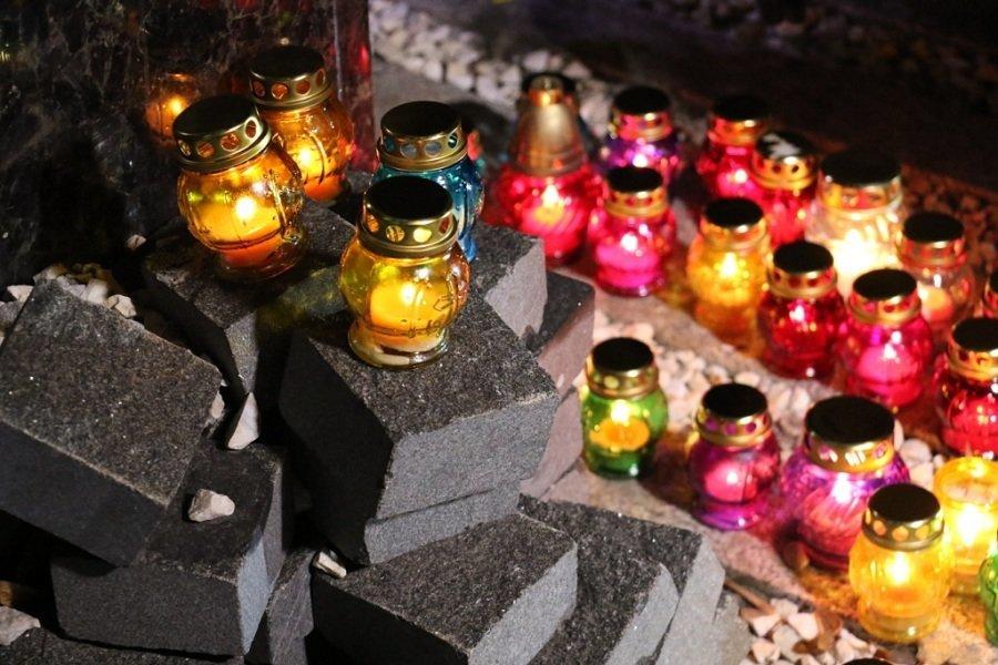 День гідності та свободи відзначили в Житомирі, фото-1