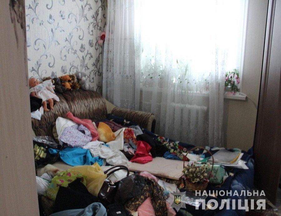 У центрі Житомира затримали групу «домушників», фото-2