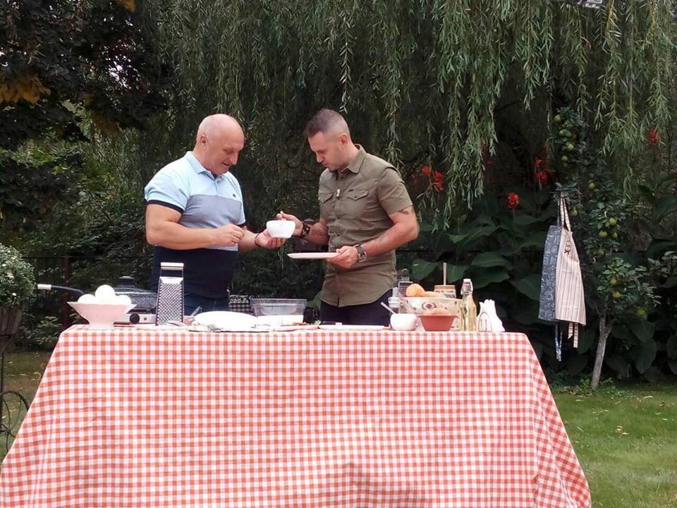 Міський голова із Житомирської області стане героєм кулінарного шоу, фото-1