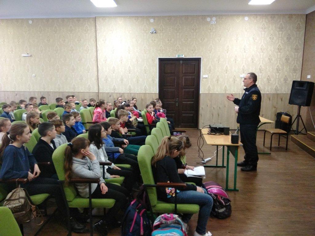 На Житомирщині стартували Дні цивільного захисту, фото-1