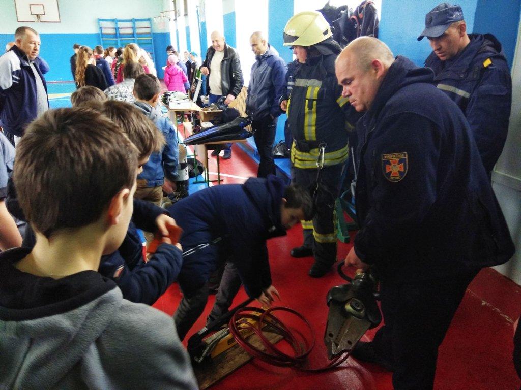 На Житомирщині стартували Дні цивільного захисту, фото-3