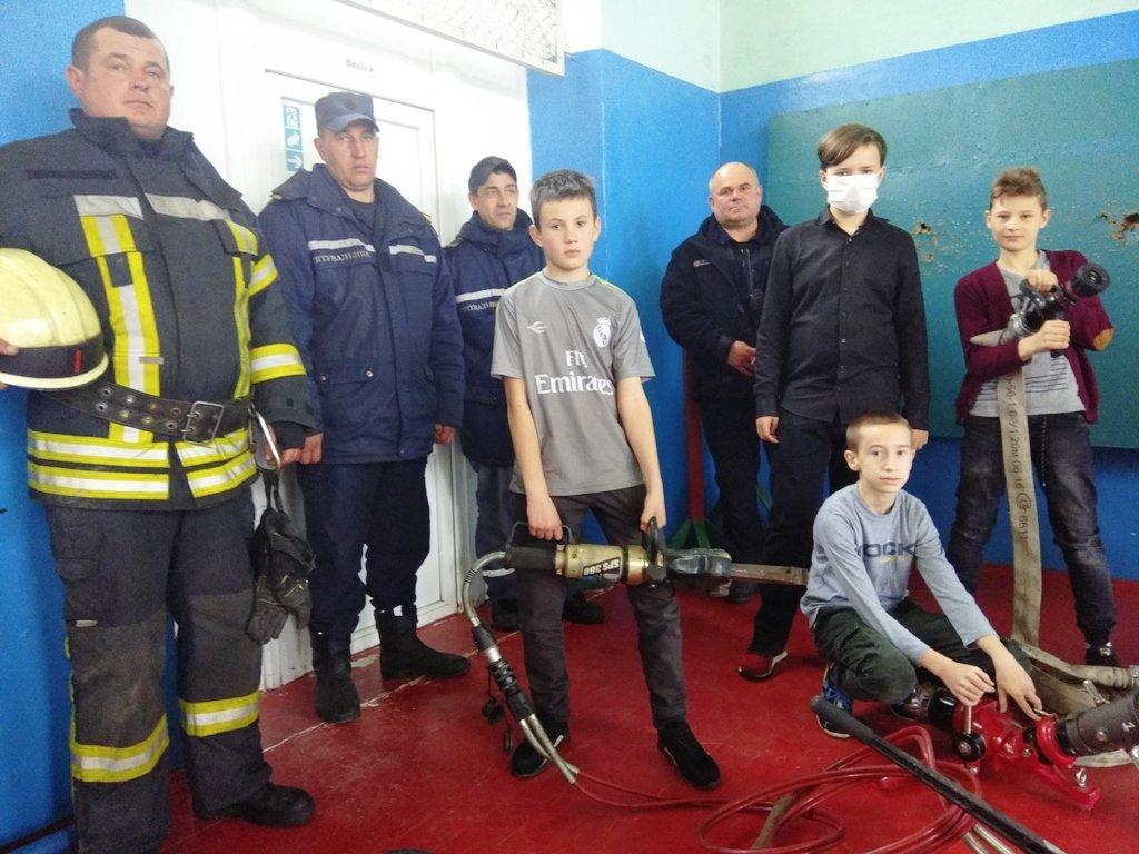 На Житомирщині стартували Дні цивільного захисту, фото-4