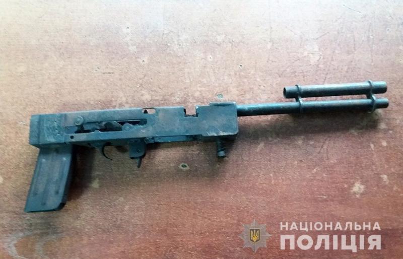 На Житомирщині роззброїлися майже 200 громадян , фото-2