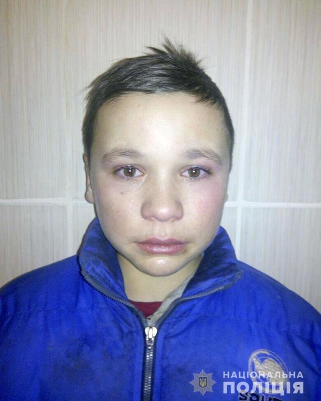 На Житомирщині пропала дитина!, фото-2
