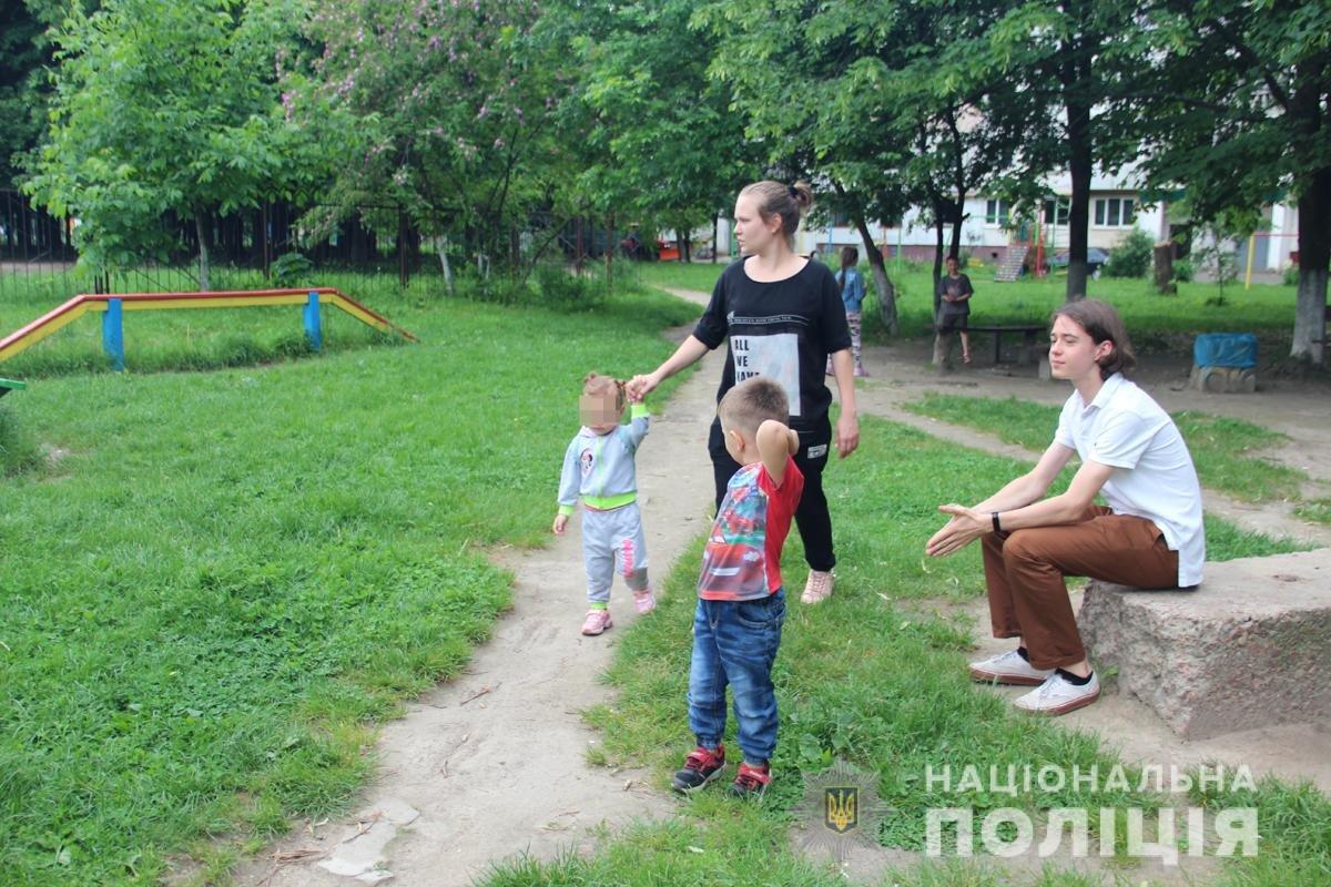 Герої серед нас! У Житомирі підліток врятував двох дітей, фото-3