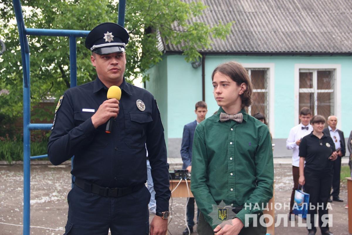 Герої серед нас! У Житомирі підліток врятував двох дітей, фото-5