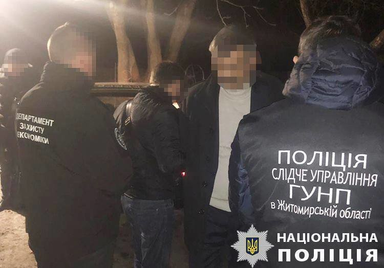 Посадовця за хабар майже у мільйон гривень судитимуть у Житомирі, фото-2