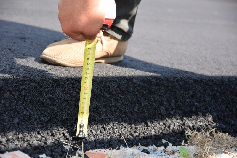 На Житомирщині в Олівській громаді проходить ремонт місцевих доріг, фото-3