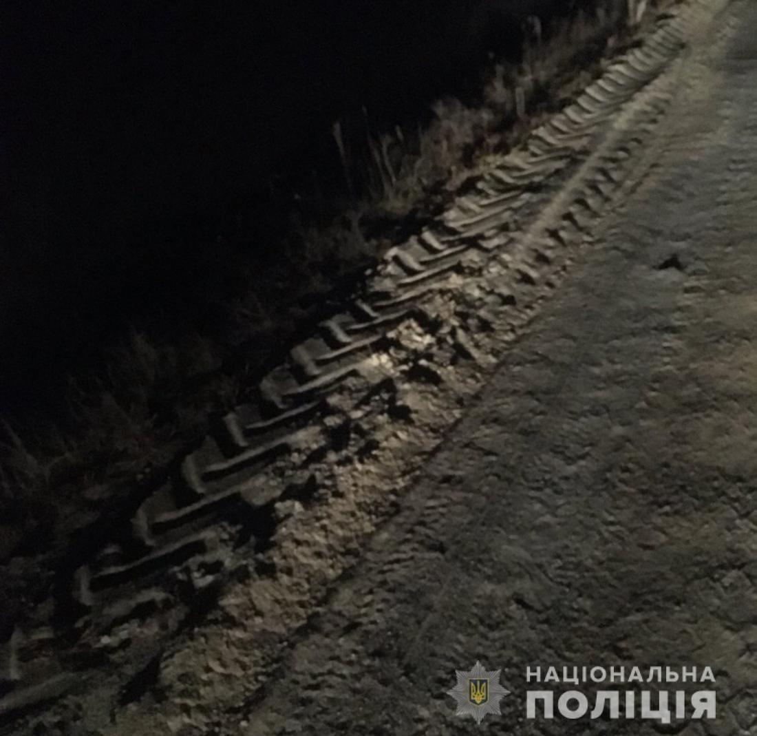 Внаслідок ДТП у Житомирській області до реанімації потрапив водій мотоциклу, фото-2