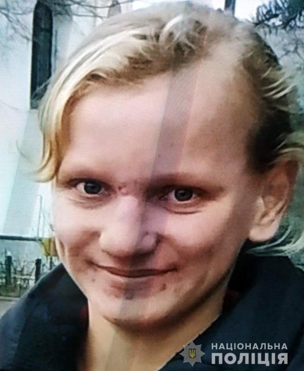 На Житомирщині пропала дівчина, фото-1