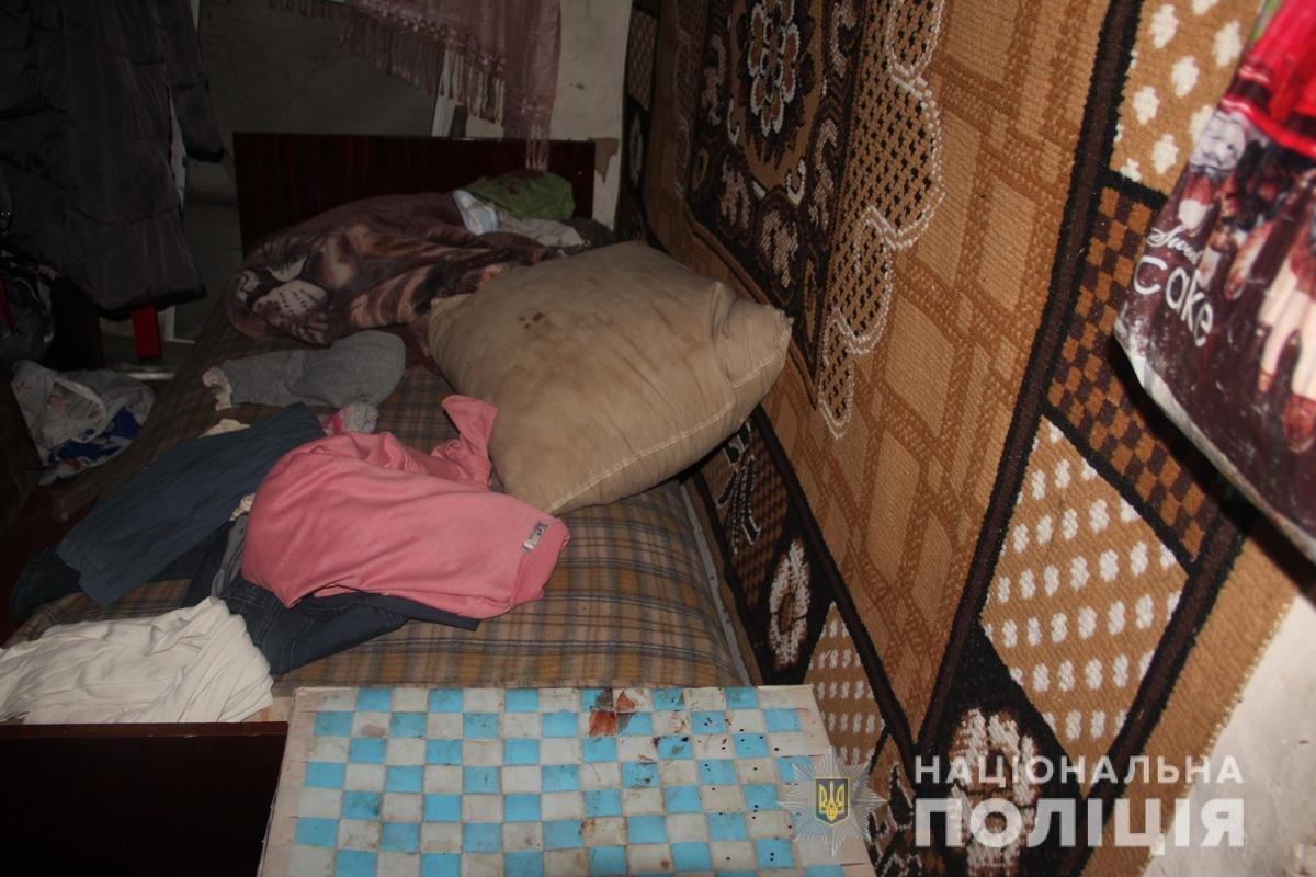 Правоохоронці Житомирщини затримали підозрюваного у вбивстві, фото-2