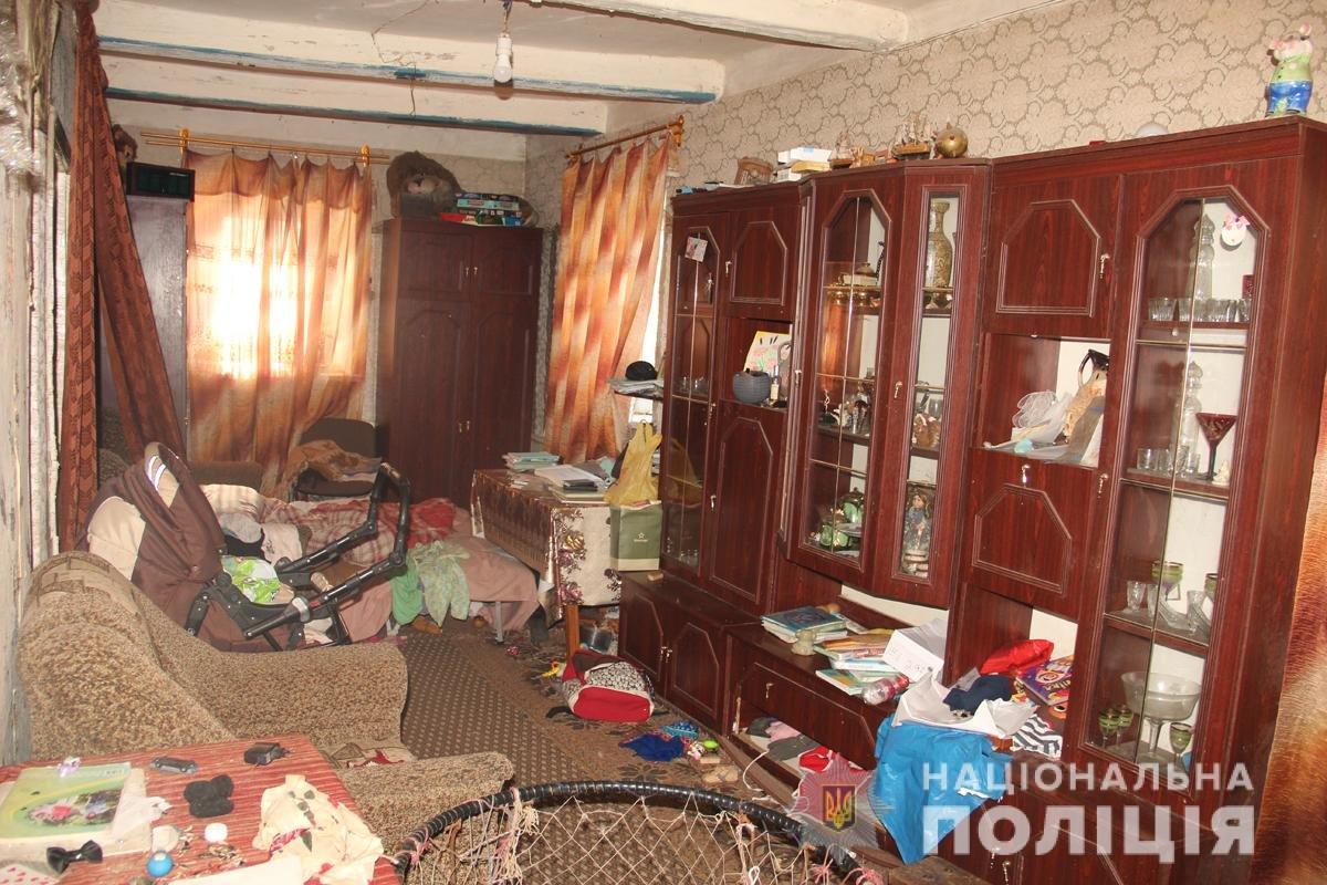 Правоохоронці Житомирщини затримали підозрюваного у вбивстві, фото-3