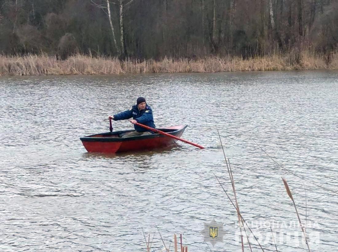 Правоохоронці Житомирщини продовжують пошуки зниклого хлопця, фото-2