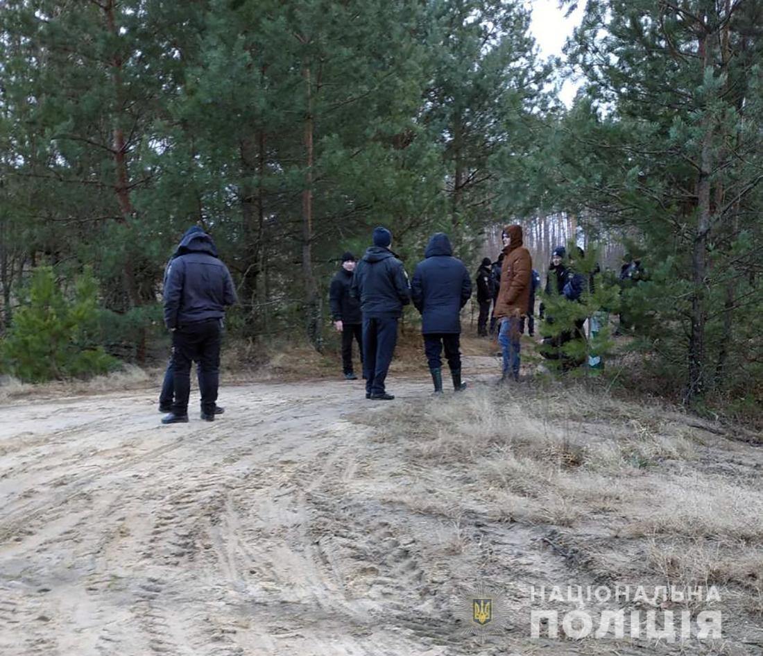 Правоохоронці Житомирщини продовжують пошуки зниклого хлопця, фото-3