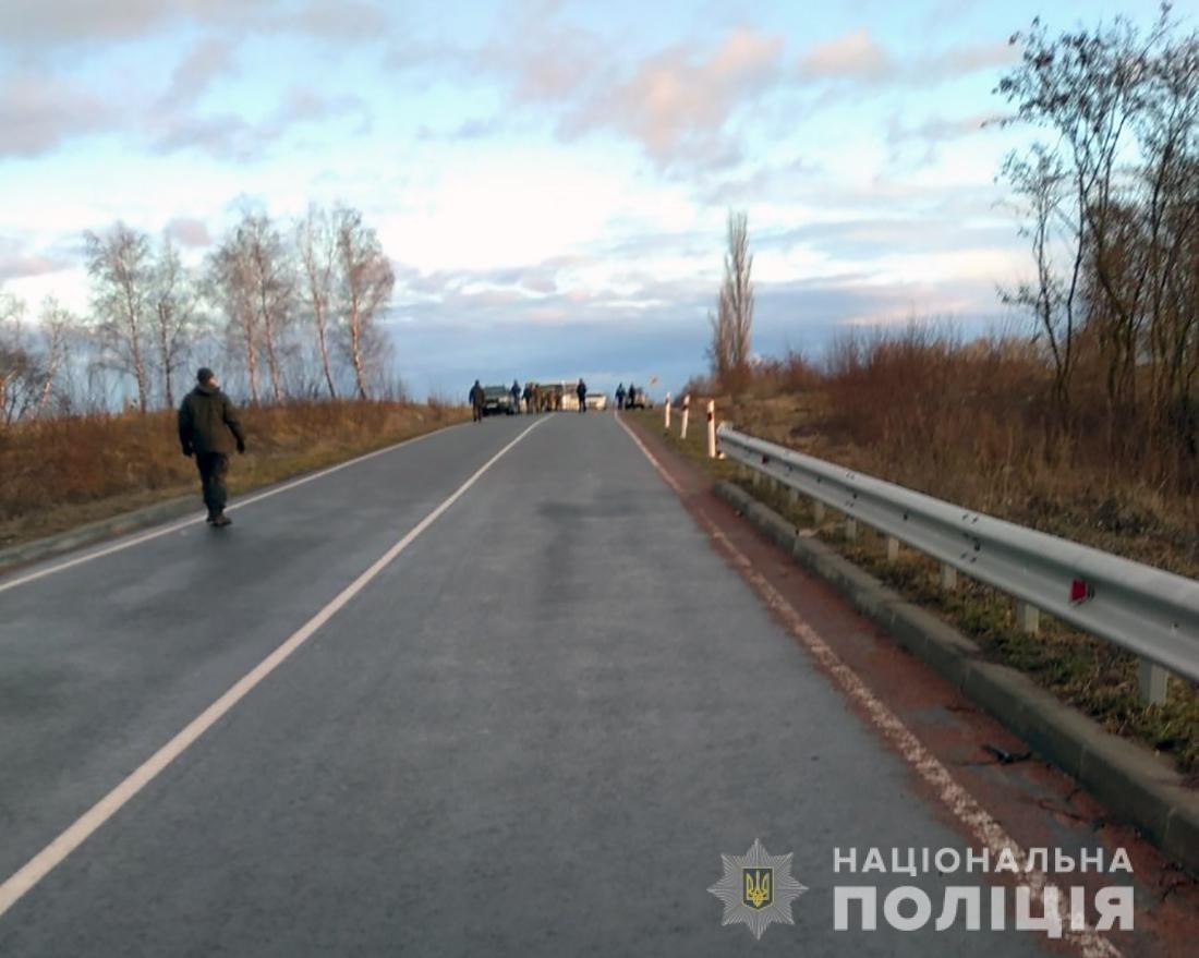 Правоохоронці Житомирщини продовжують пошуки зниклого хлопця, фото-4