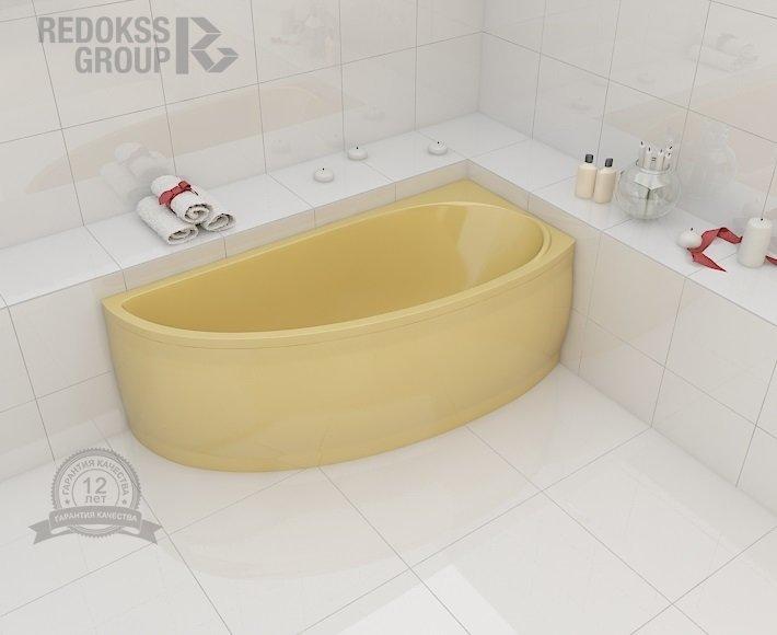 Виготовлення акрилових ванн на замовлення (можливість вибору кольору), фото-2
