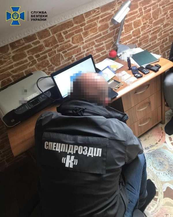 СБУ Житомирщини викрила міжрегіональну групу, що підробляла документи державного зразка, фото-5