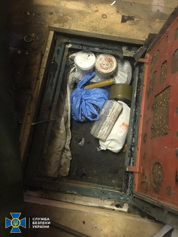 СБУ затримала на Житомирщині організатора угруповання, яке постачало зброю кримінальникам, фото-2