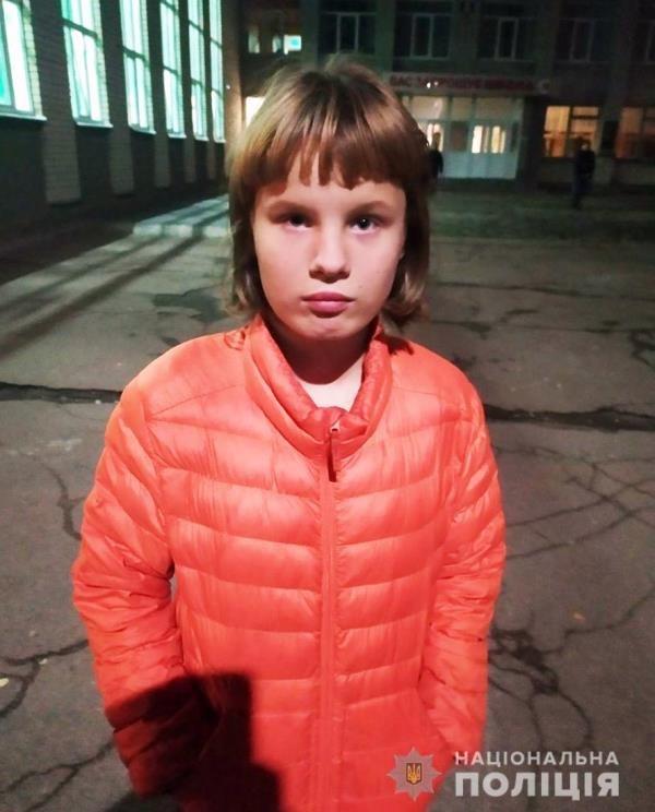 Житомирська поліція розшукує 12-річну Ольгу Ліщевську, фото-1
