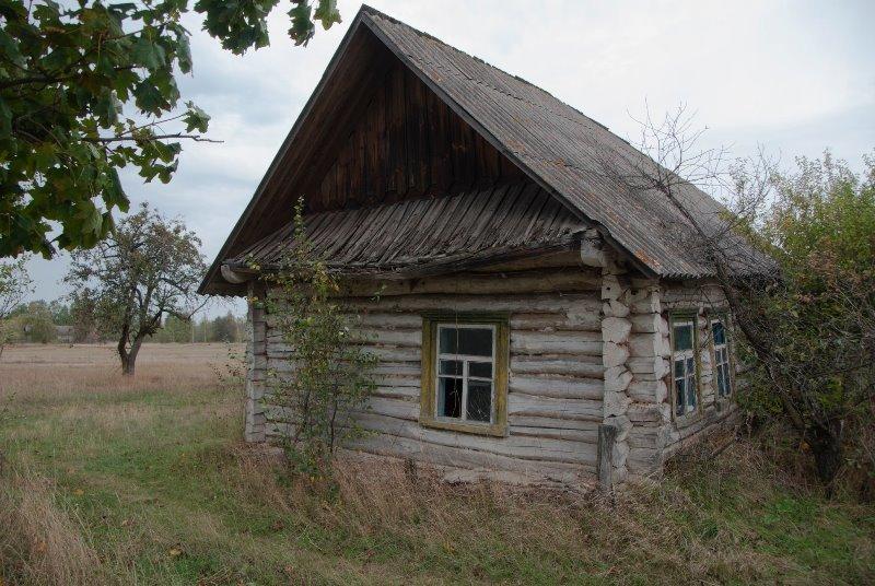 Зазирнути всередину закинутої хати: атмосферні світлини дослідника, зроблені в селі на Житомирщині, фото-7