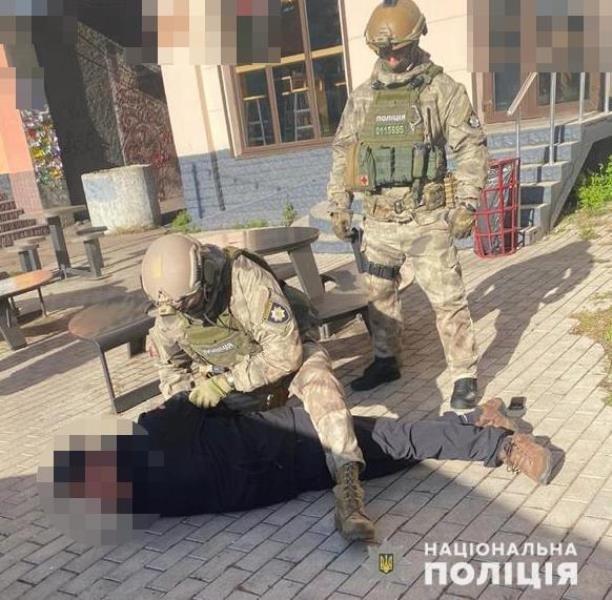 На Житомирщині поліція викрила злочинну групу у вимаганні 90 тисяч гривень, фото-3