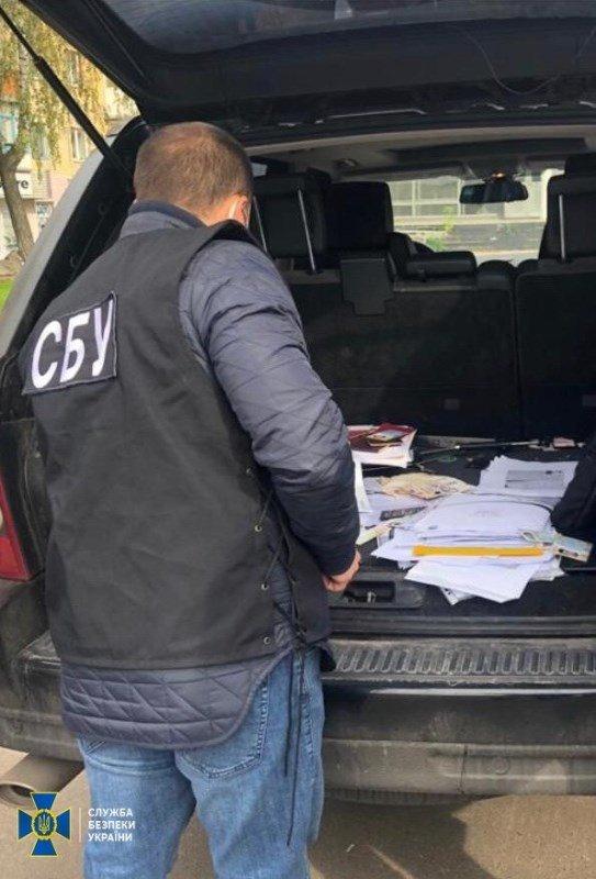 На Житомирщині контррозвідка СБУ блокувала канал незаконної міграції іноземців в Україну, фото-1