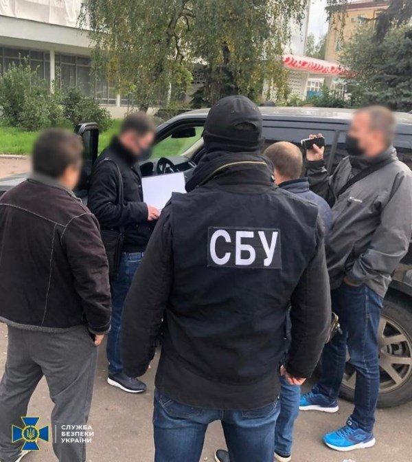 На Житомирщині контррозвідка СБУ блокувала канал незаконної міграції іноземців в Україну, фото-2