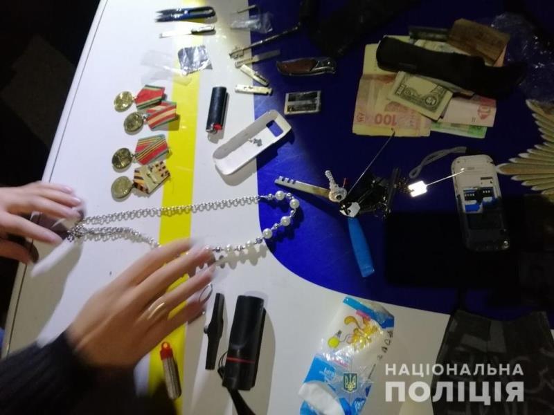 У Житомирі поліцейські затримали групу квартирників. ФОТО. ВІДЕО, фото-6